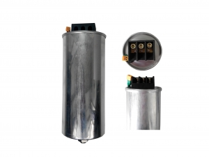 three phase co capacitor  TYPE F